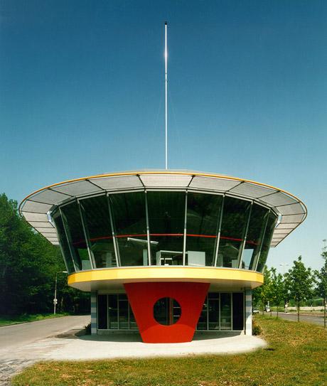 DE kantoor Delft DE architekten