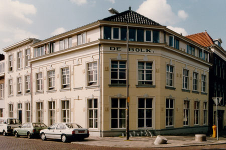De Bolk De architekten