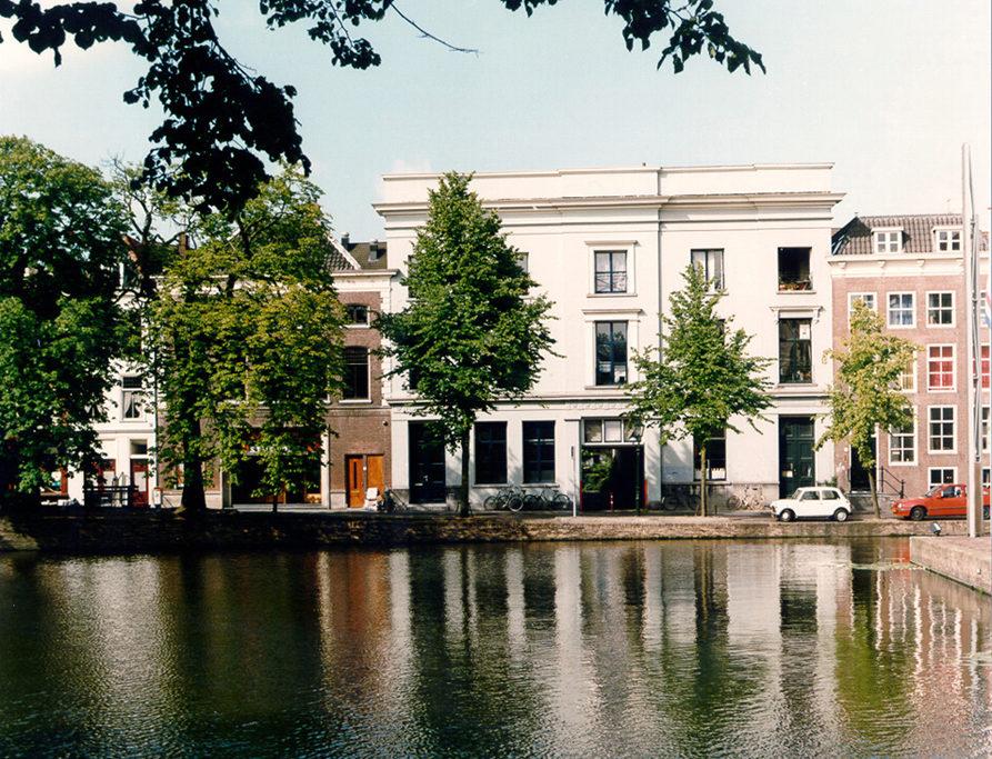Oude Delft 23-35 DE architekten