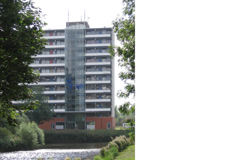Hakfort Huigenbos DE architekten