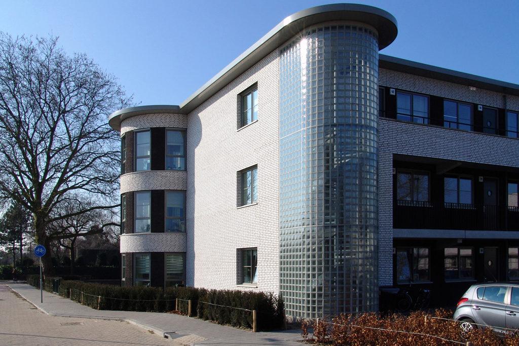 Don Bosco Etten-Leur DE architekten