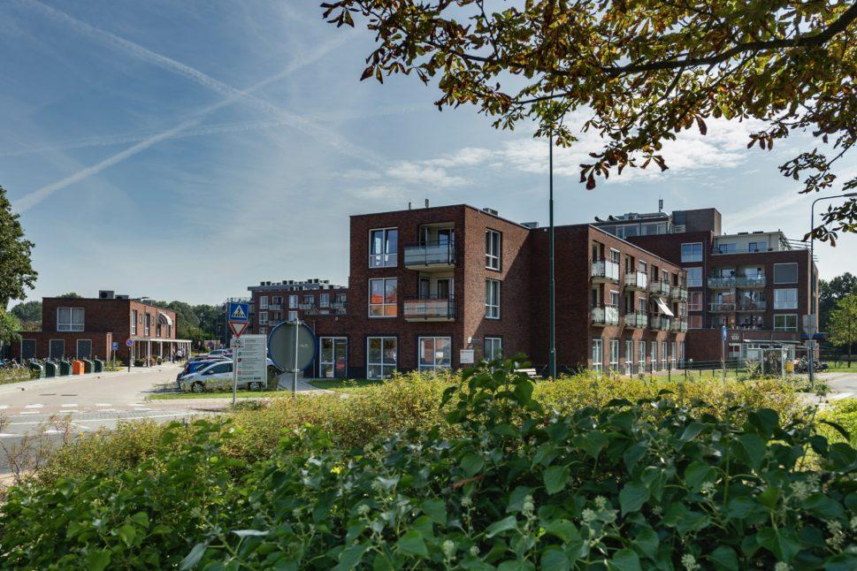 Merenhoef DE architekten