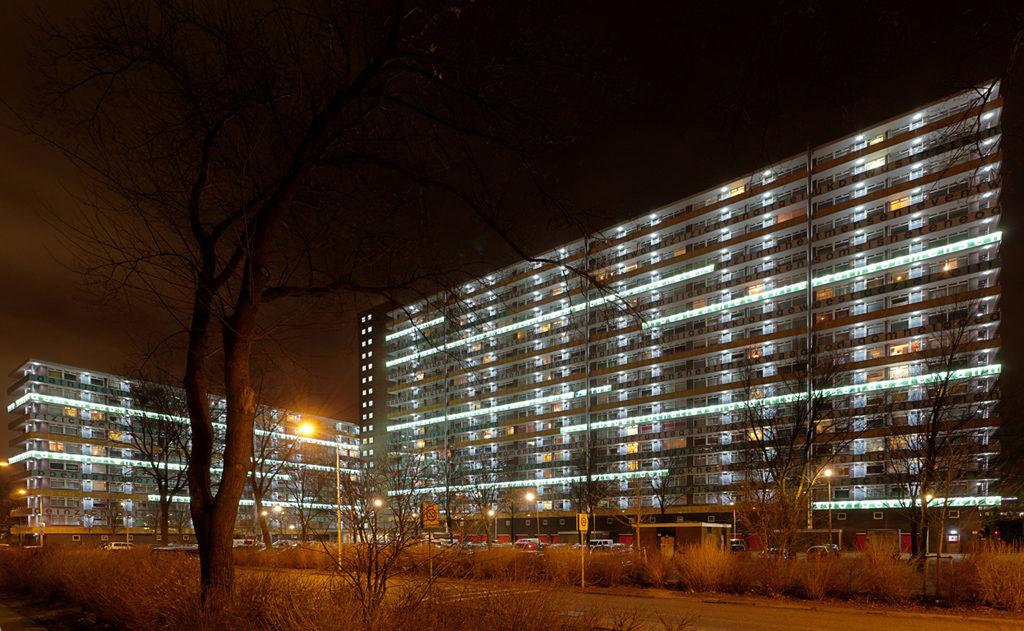 Dirk Costerplein Delft DE architekten