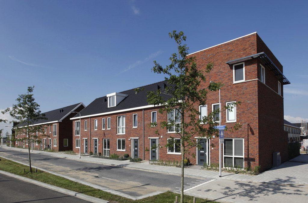 Westergouwe Gouda DE architekten