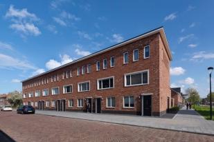 Sluispolder-West, DE architekten