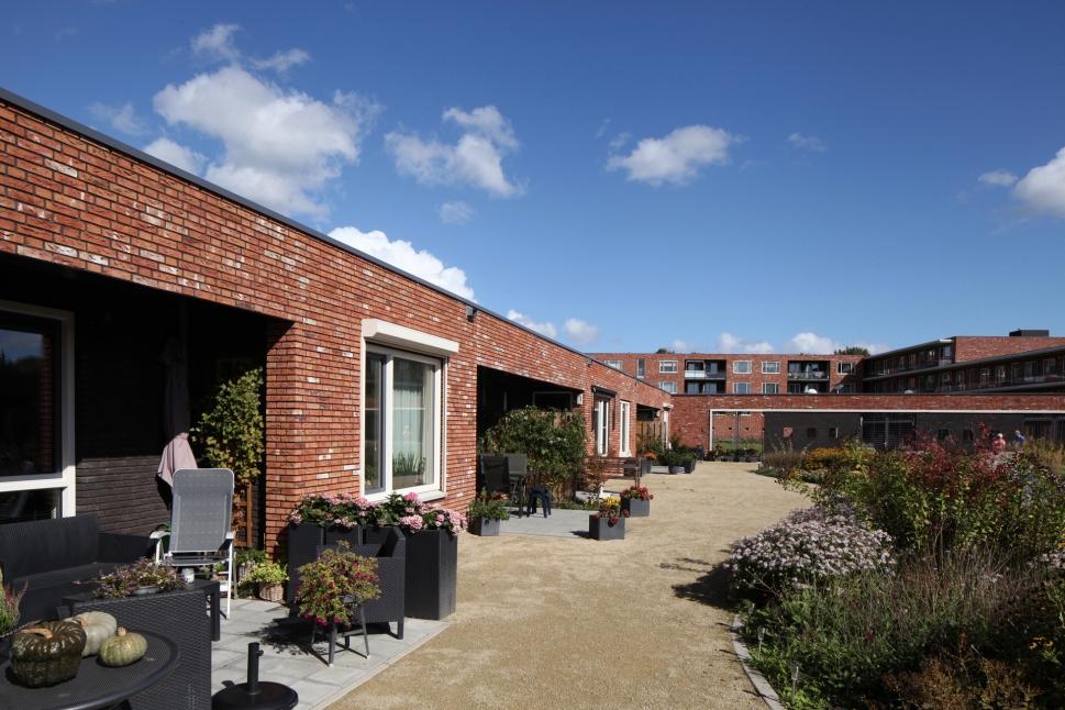 Ridderkerk plan centrum DE architekten