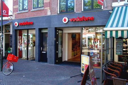Brabantse Turfmarkt DE architekten