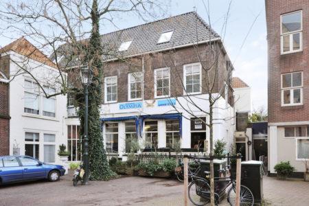 Hippolytusbuurt Delft DE architekten