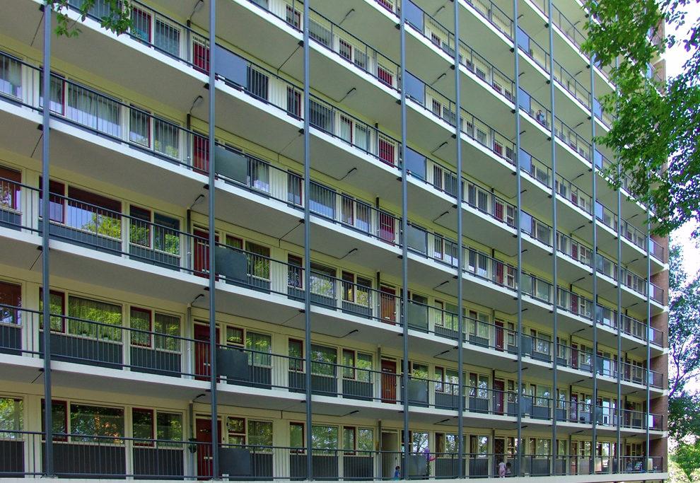 Poptahof DE architekten