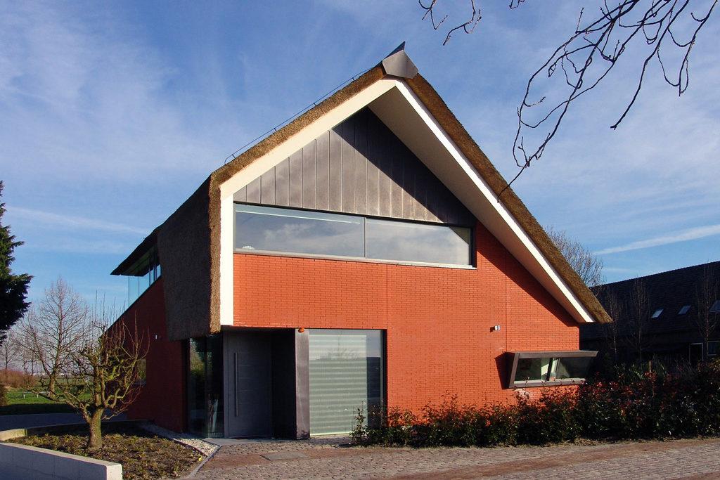 Zuideindseweg Delfgauw DE architekten
