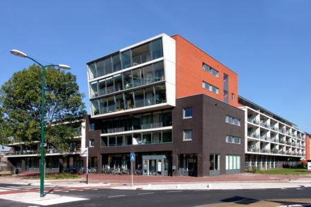 Schilderskwartier Woerden DE architekten