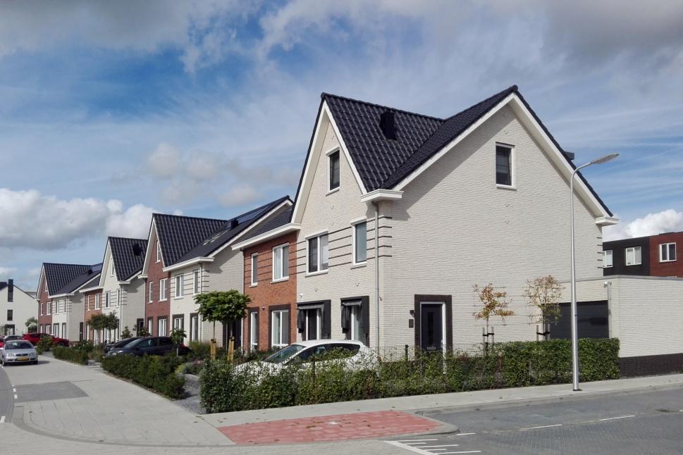 Westergouwe Bolwerken DE architekten