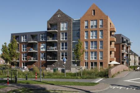 't Duyfrak Valkenburg DE architekten