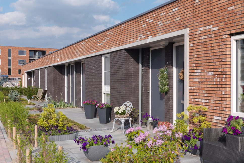 Ridderkerk Centrum DE architekten