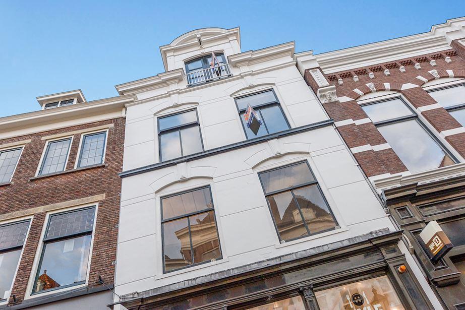 Oude Langendijk, DE architekten