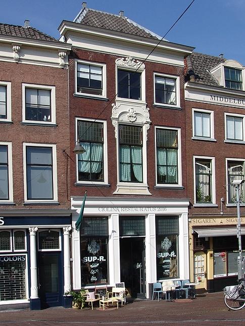 Wijnhaven, DE architekten
