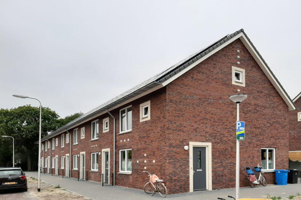Idenburglaan Rijswijk