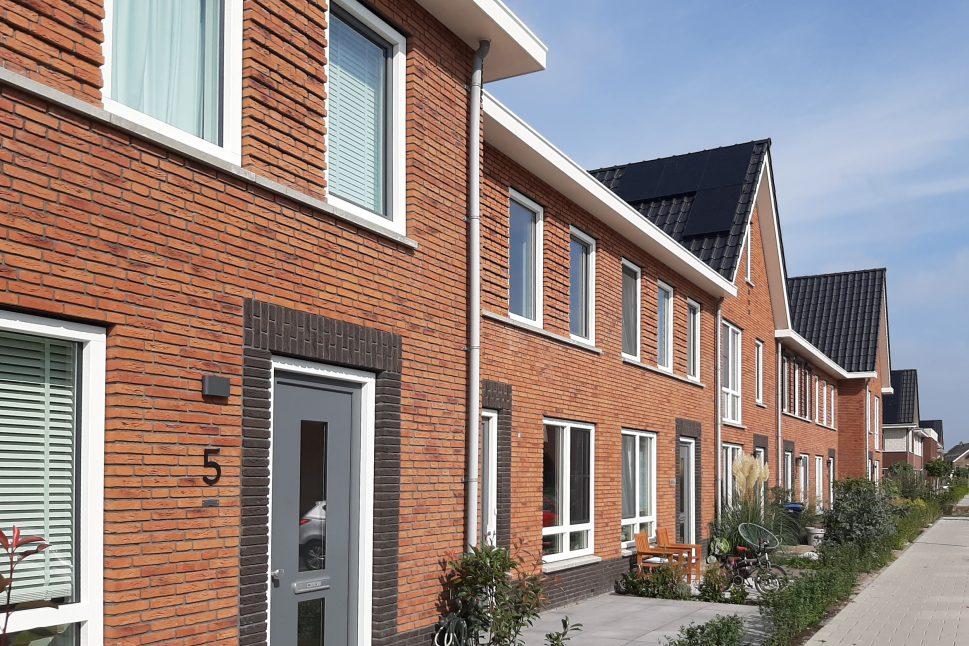westergouwe tuinen DE architekten