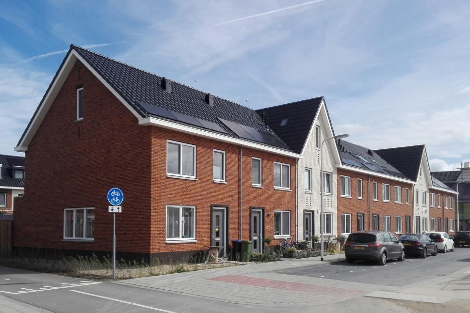 Waddenpad Westergouwe DE architekten