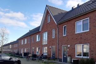 Brunelkamp Leiderdorp DE architekten